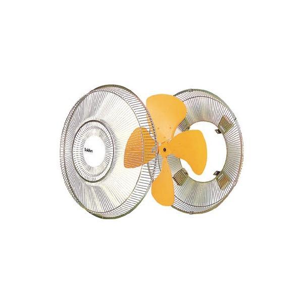 スイデン プラスチック製ハネ50cm SF-50F-PF 冷暖対策用品・工場扇