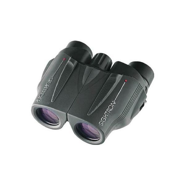 SIGHTRON 防水型コンパクト10倍双眼鏡 S1WP1025 S1WP1025 光学・精密測定機器・双眼鏡