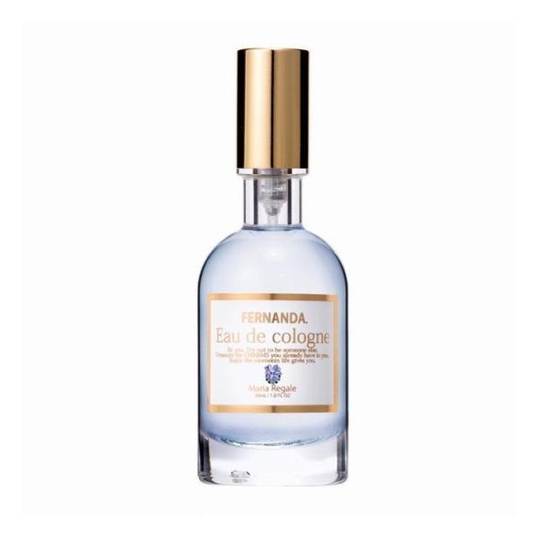 フェルナンダオーデコロンマリアリゲル香り香水においフレグランスパフューム