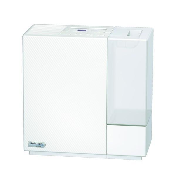 ダイニチ ハイブリッド式加湿器 RXシリーズ クリスタルホワイト HD-RX517 W