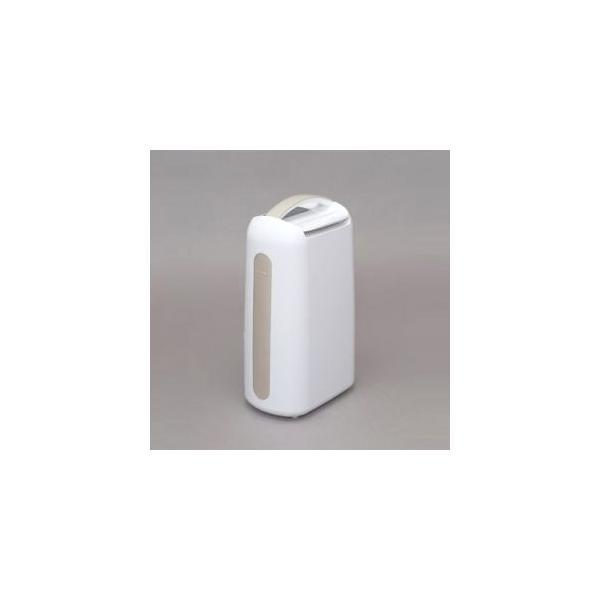 アイリスオーヤマ 衣類乾燥除湿機 シャンパンゴールド KIJC-H65 代引不可