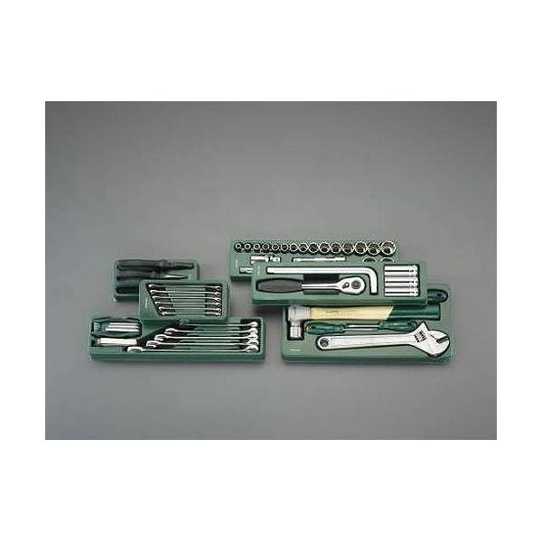 69個組 工具セット EA689SE-2