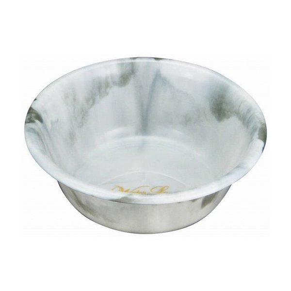 ウォーターランド 湯桶D グレー 日本製 お風呂 風呂桶 バス用品