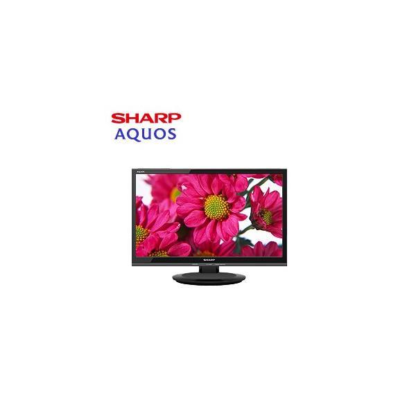 シャープ SHARP 2T-C19AD 液晶テレビ 19型 AQUOS ブラック