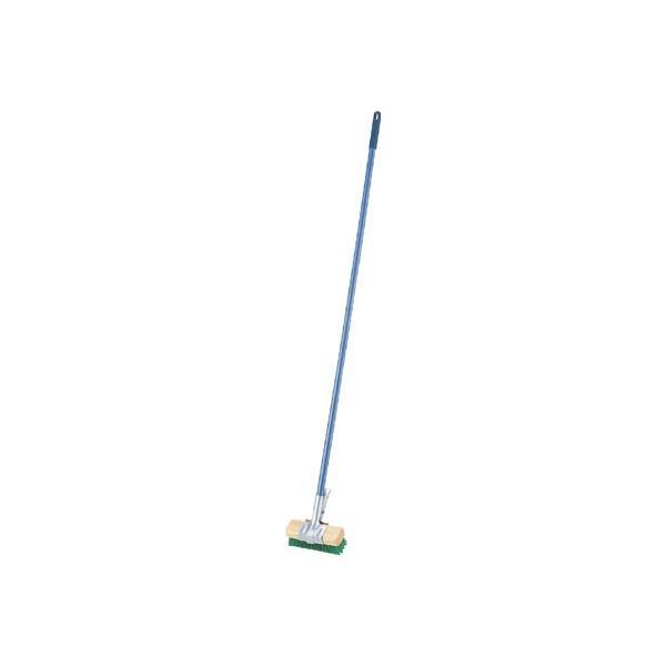 コンドル 床洗浄用ブラシ ブラシA C272-000U-MB 清掃用品・デッキブラシ・ドライワイパー