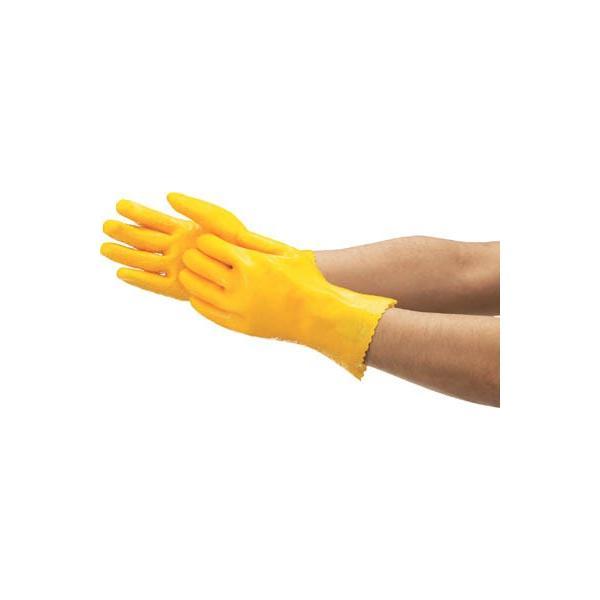 ショーワ No40作業用手袋ハイロン#40 LLサイズ NO40-LL 作業手袋・ビニール手袋