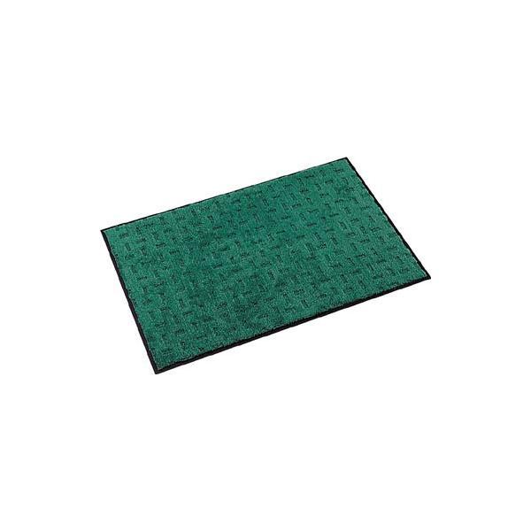 テラモト エコレインマット900×1800mmグレー MR-026-148-5 床材用品・マット