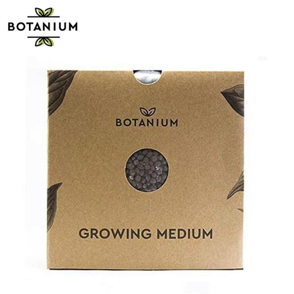 ボタニアム ハイドロカルチャー ハイドロボール 300g 野菜 華 花 植物 飼育 部屋 家 料理 育てる 栽培 花瓶 植木 植木鉢