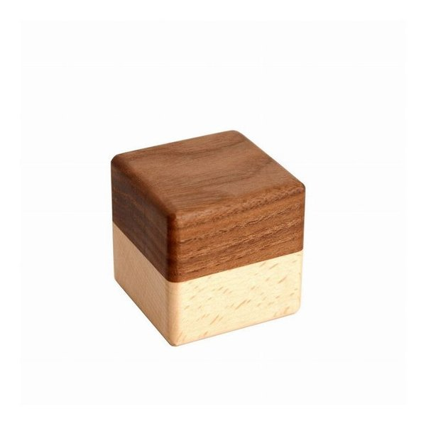 Latree ラトレ DENシリーズ 無垢のブロックウェイト 角型 天然木 無垢 木製 オイル仕上げ 高級感 飛騨家具 株式会社HIDAKAGU