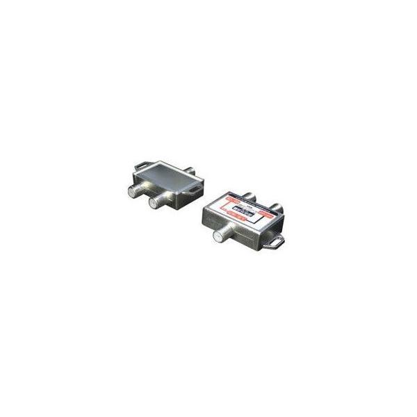 変換名人 アンテナ 分波混合器(VHF・UHF/BS・CS) VU/BC