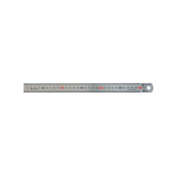 シンワ ステン直尺 30cm No.14028 WSY1601