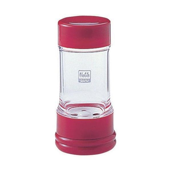 RISU(リス) ノーブル ごますり器 赤 PNC093A