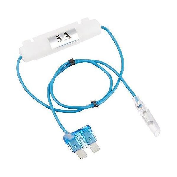 エーモン工業 平型ヒューズ電源 E530