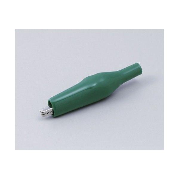ELPAシールドクリップL緑HK-SK03H(G)