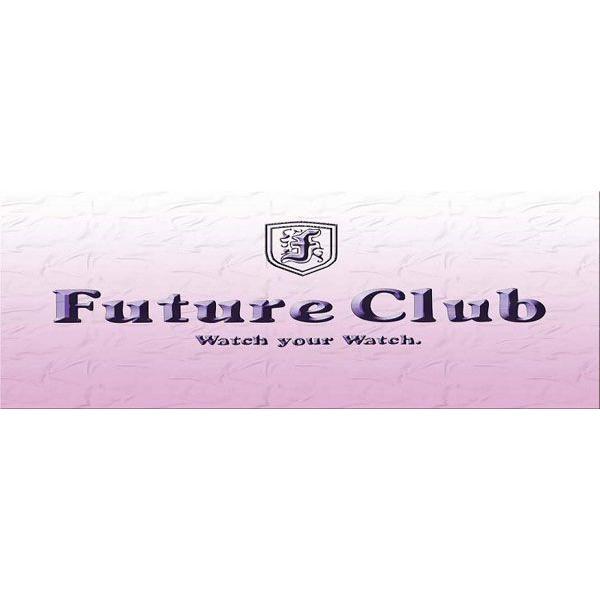 【Future Club】フューチャークラブ レディース腕時計 FC-026L-R5 日常生活用防水(日本製) /5点入り(代引き不可)
