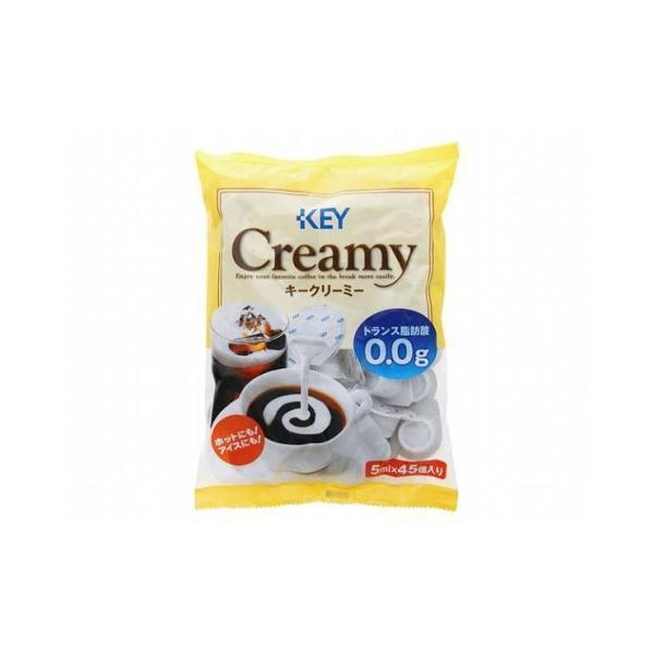 まとめ買い KEYコーヒー クリーミーポーション 18個 x6個セット 食品 セット セット販売 まとめ 代引不可