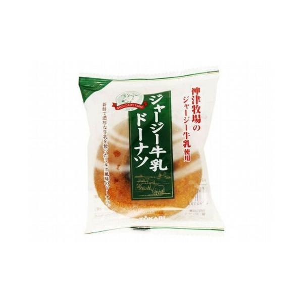 まとめ買い 東京カリント 大型ジャージー牛乳ドーナツ 1個 x6個セット 食品 まとめ セット セット買い 業務用 代引不可