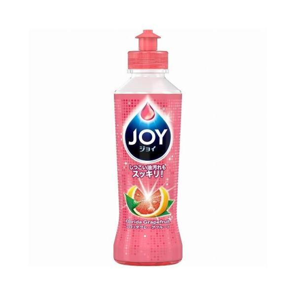 P&G ジョイコンパクト フロリダグレープフルーツの香り 本体 ×24個セット まとめ セット まとめ売り セット売り 業務用 景品