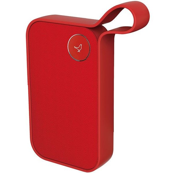 LIBRATONE Libratone ONE STYLE Bluetooth スピーカー (Cerse Red) LG0030010JP3003 代引不可