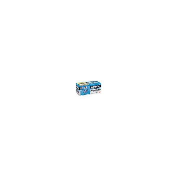 コニシ 水中ボンドE380 900g 箱 #45637 E380-900 接着剤・補修剤・水中用補修剤