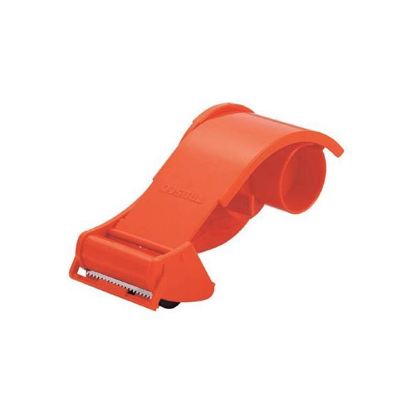 TRUSCO テープカッター 2・3インチ紙管兼用 TC-2350 テープ用品・テープカッター