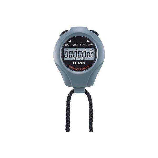 シチズン ストップウオッチ 8RDA04-008 計測機器・ストップウォッチ・タイマー
