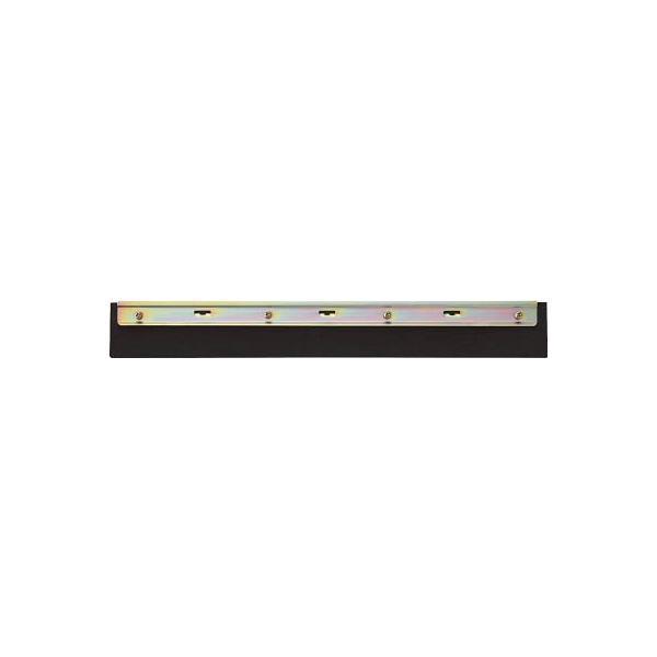 コンドル 床用水切り ドライワイパー 40 平金具付スペア WI543-040U-FS 清掃用品・デッキブラシ・ドライワイパー