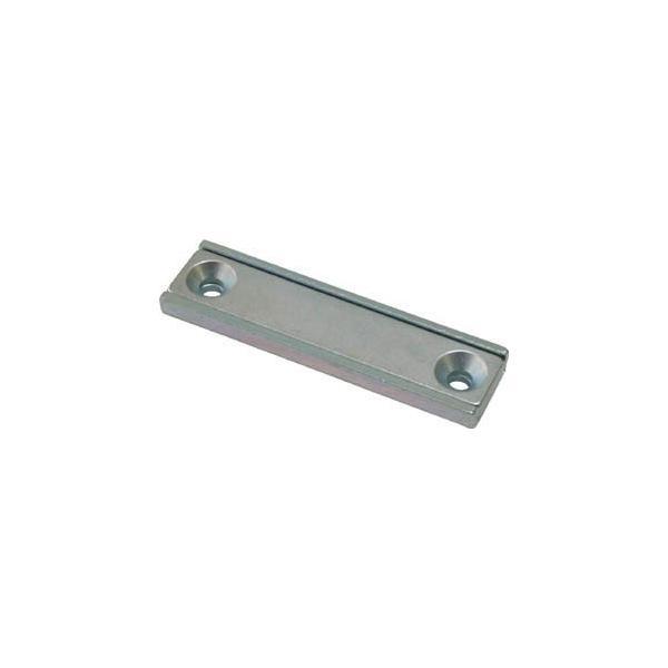 マグナ ネオジ磁石プレートキャッチ 1-NCC35L マグネット用品・マグネット素材