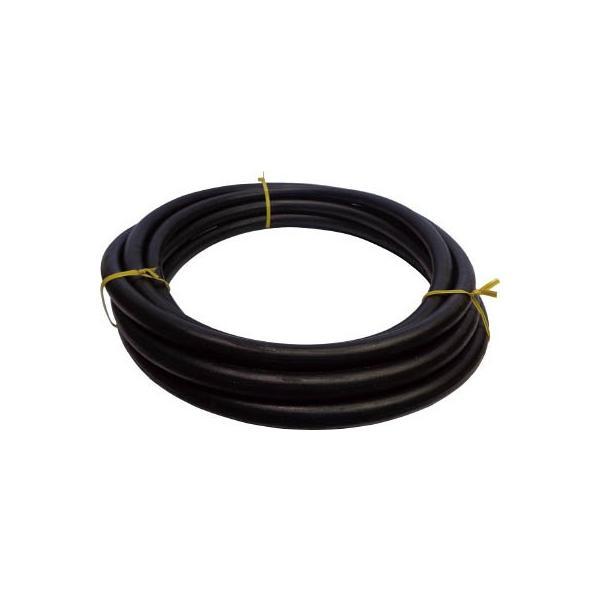 ハッコウ 耐油ゴムホース 9φ 10m NL9-10 ホース・散水用品・ゴムホース