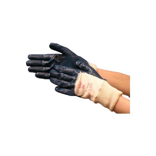 アンセル 作業用手袋 ハイライト背抜き L 47-400-9 作業手袋・すべり止め背抜き手袋