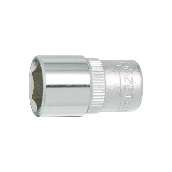 HAZET ソケットレンチ 6角タイプ・差込角12.7mm 900-23 レンチ・スパナ・プーラ・ソケット