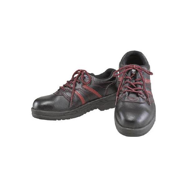 おたふく 安全シューズ短靴タイプ 30.0 JW750-300 安全靴・作業靴・プロテクティブスニーカー
