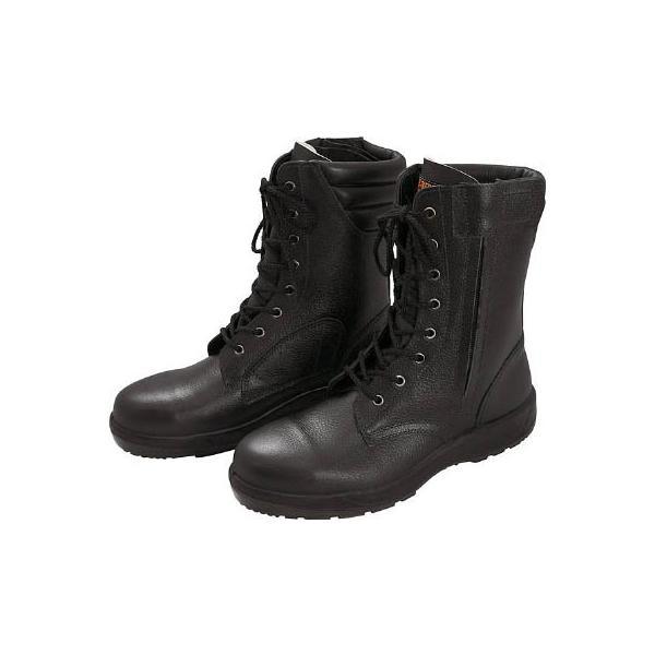 ミドリ安全 女性用 軽快・耐滑 長編上安全靴 23.5cm LCF230F23.5