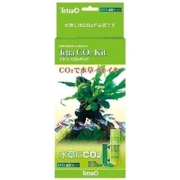 テトラ CO2キット 〔水槽用品〕 〔ペット用品〕