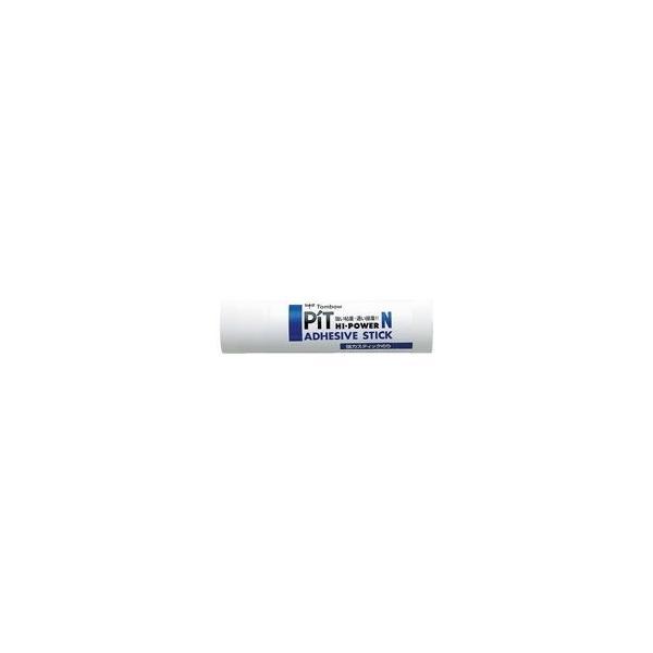 (業務用20セット)トンボ鉛筆 スティックのりピットハイパワー PT-NP 22g