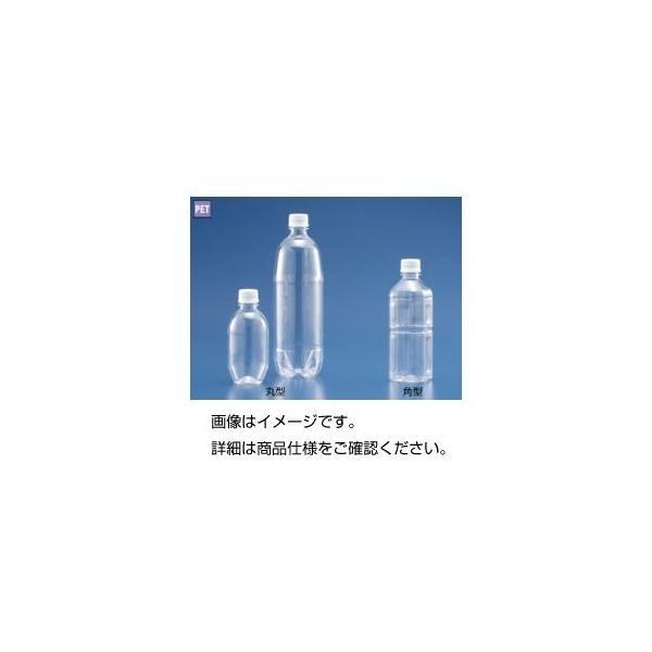 (まとめ)プラスチックペットボトル300ml (6本組)〔×10セット〕