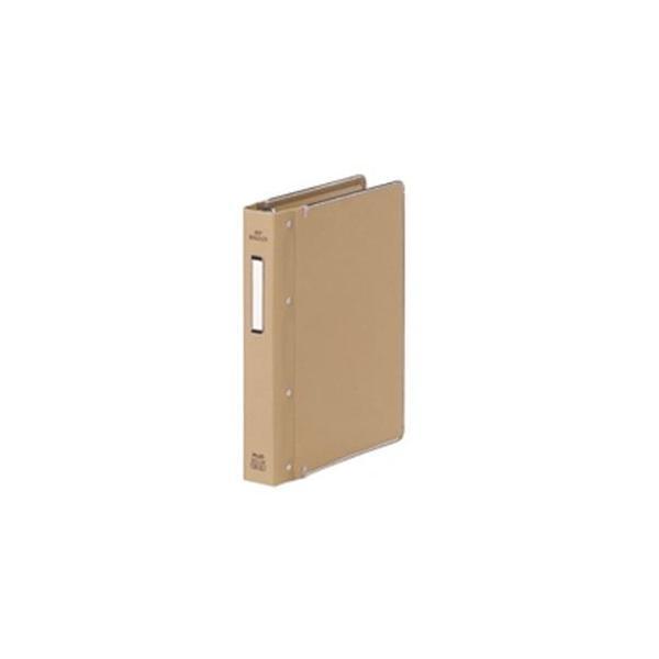(業務用20セット) プラス MPバインダー/帳簿 〔B5/総布表紙タイプ〕 タテ型 NO.126 B5S