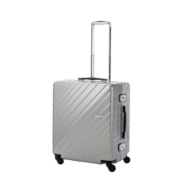 キャリーバッグ Lサイズ 7日間 80L ナロースクエア スーツケース 旅行 カバン 大容量 代引不可