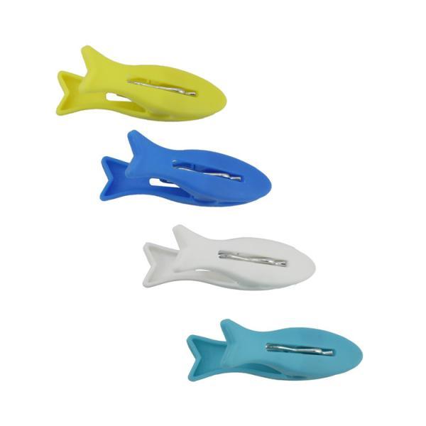 シービージャパン お魚ピンチハンガー 20個セット かわいい シンプル おしゃれ