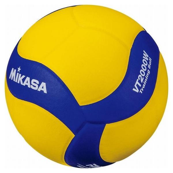 ミカサ MIKASA MIKASA ミカサ バレーボール トレーニングボール5号球 2000g VT2000W