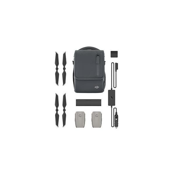 DJI ドローン MAVIC 2 ZOOM + MAVIC 2 Fly More Kit 損害賠償保険初年度無償|rct-one|05