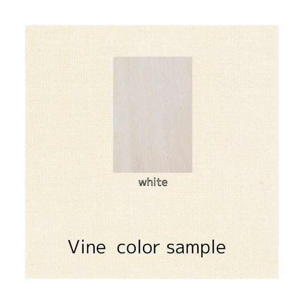ヴァインカラーサンプル ホワイト|re-l
