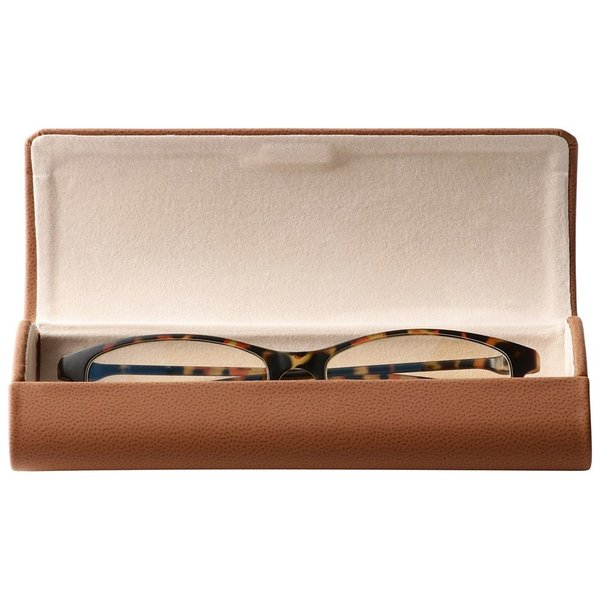 メガネケース おしゃれ レディース メンズ ハード 【メガネケース】メガネ・老眼鏡の携帯に便利 【選べる5カラー】|readingglasses|16