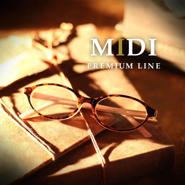 老眼鏡 ブルーライトカット リーディンググラス おしゃれシニアグラス 女性用 レディース 高級アセテート使用 オーバルモデル(M-110)ケース付|readingglasses|02