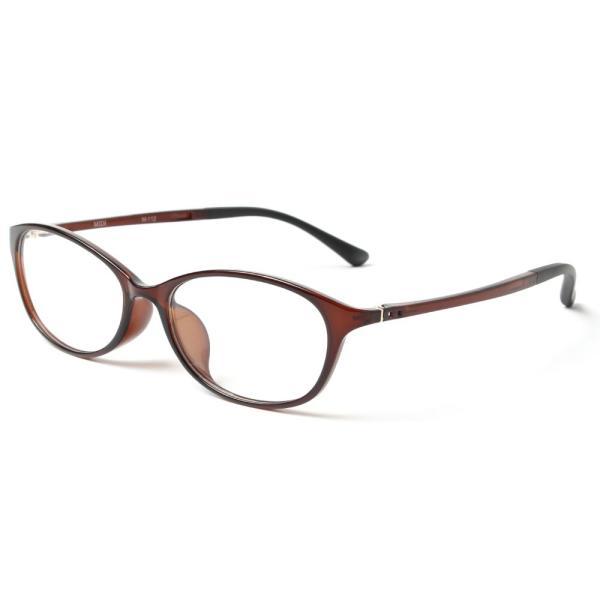老眼鏡 ブルーライトカット 紫外線カット (M-112)|readingglasses|09
