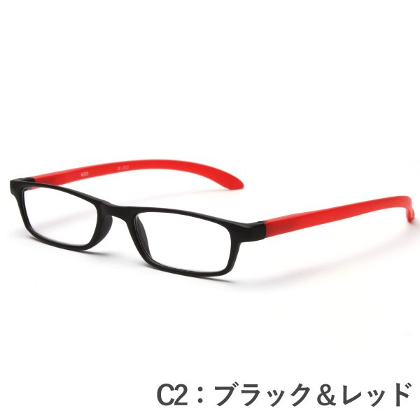 【お試し老眼鏡】 老眼鏡 おしゃれ リーディンググラス おしゃれシニアグラス 男性用 女性用 メンズ レディース バネ丁番 (M-202) ケースプレゼント|readingglasses|12