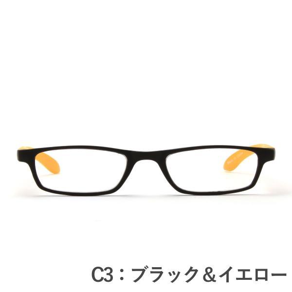 【お試し老眼鏡】 老眼鏡 おしゃれ リーディンググラス おしゃれシニアグラス 男性用 女性用 メンズ レディース バネ丁番 (M-202) ケースプレゼント|readingglasses|15