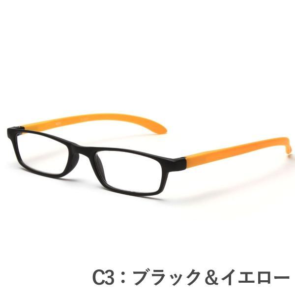 【お試し老眼鏡】 老眼鏡 おしゃれ リーディンググラス おしゃれシニアグラス 男性用 女性用 メンズ レディース バネ丁番 (M-202) ケースプレゼント|readingglasses|16