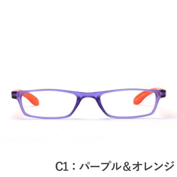 【お試し老眼鏡】 老眼鏡 おしゃれ リーディンググラス おしゃれシニアグラス 男性用 女性用 メンズ レディース バネ丁番 (M-202) ケースプレゼント|readingglasses|07