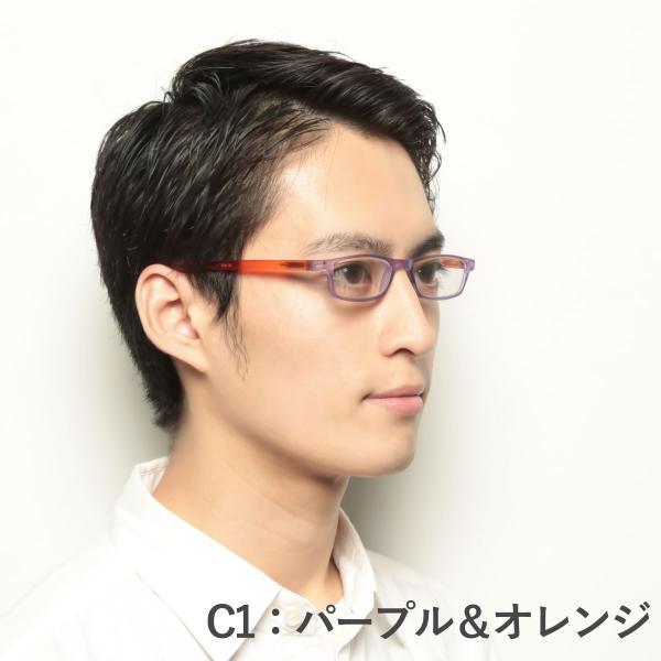【お試し老眼鏡】 老眼鏡 おしゃれ リーディンググラス おしゃれシニアグラス 男性用 女性用 メンズ レディース バネ丁番 (M-202) ケースプレゼント|readingglasses|10